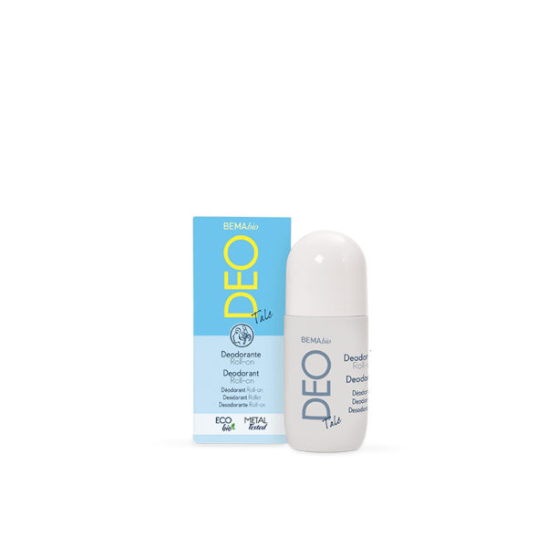Deo Talco Roll-on