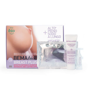 Breast Plus Intensive