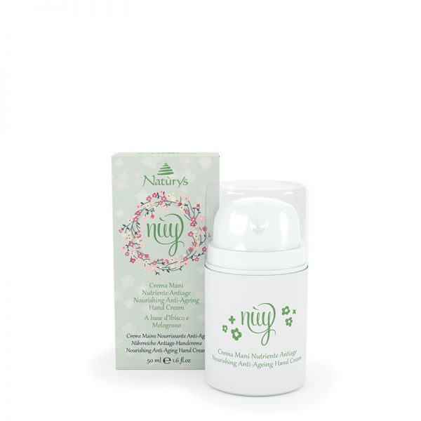 1482.CREMA MANI NUTRIENTE ANTIAGE - 50 ML