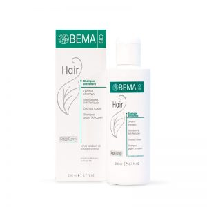 HAIR BIO SHAMPOO ANTIFORFORA