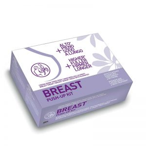Breast push-up kit