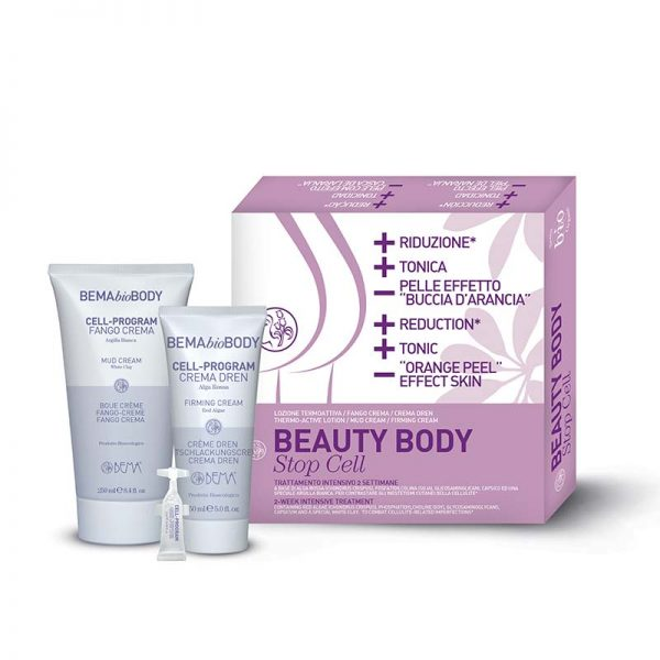 Beauty Body Stop Cell